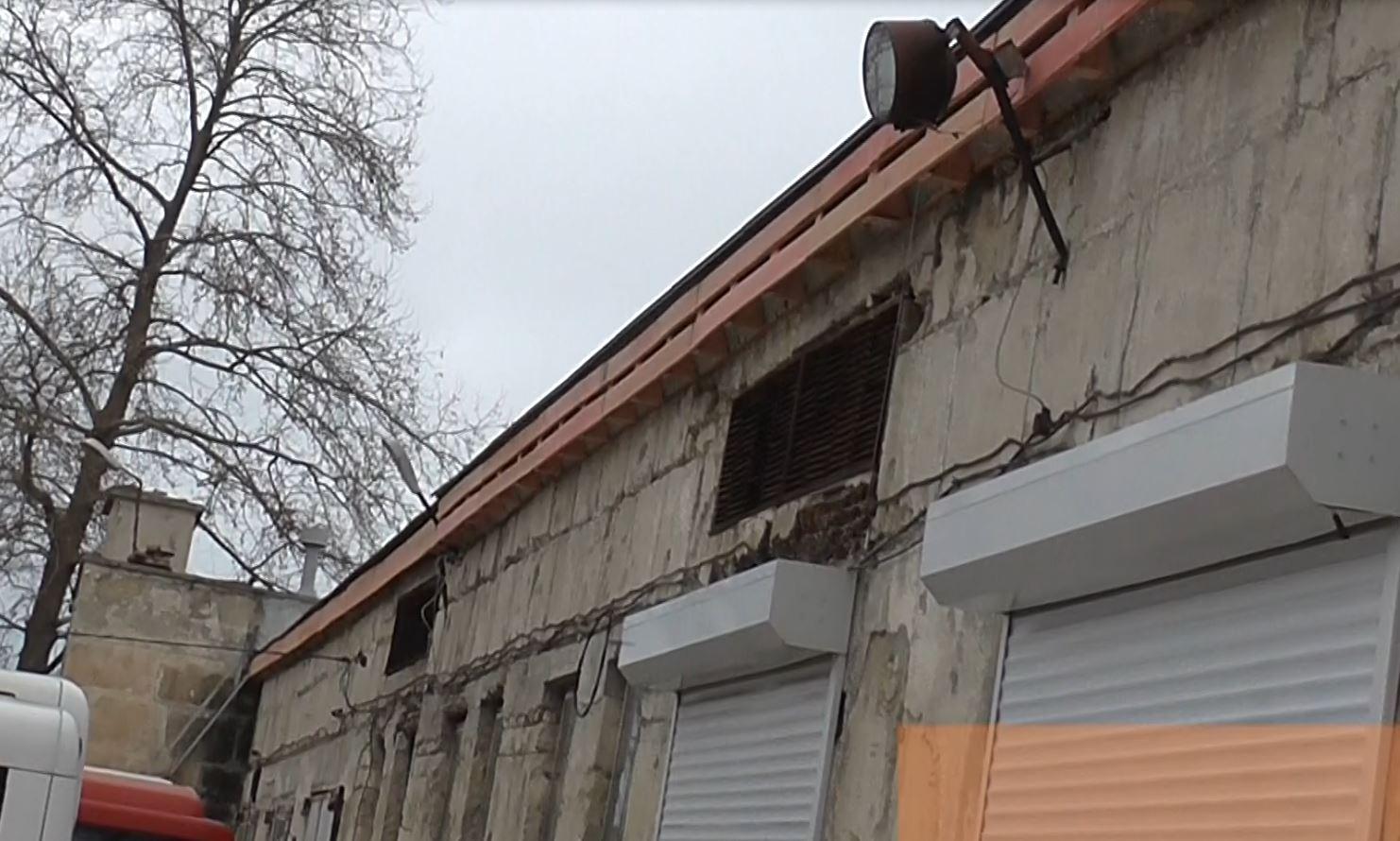 установка водосточной системы в Севастополе